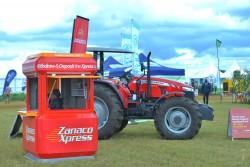 AGCO Retail Finance Partnership accommodates needs of Zambia farm sector to finance farm machinery.j